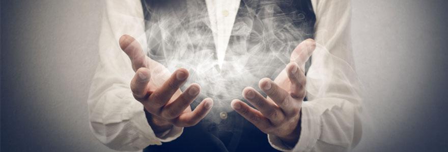 magicien pour votre soirée privée