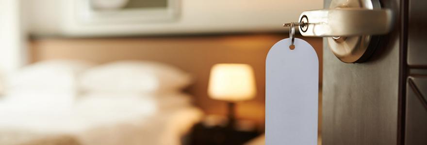 Le meilleur hôtel pour séjourner à Lausanne